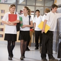 Từ vựng - Ngữ pháp Tiếng Anh lớp 7 Unit 4: At school