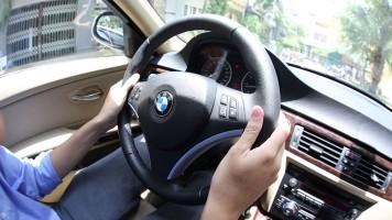 Đề thi sát hạch lái xe ô tô online miễn phí - Đề số 11