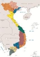 Luyện thi THPT Quốc gia môn Địa lý lớp 10 - Phần 3