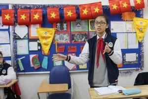 Đề thi Violympic Toán Tiếng Anh lớp 1 vòng 4 năm 2016 - 2017