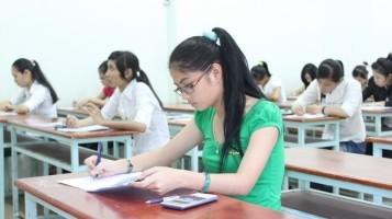 Đề thi giữa học kì 1 môn Tiếng Anh lớp 11 trường THPT Lý Thái Tổ, Bắc Ninh năm học 2016 - 2017
