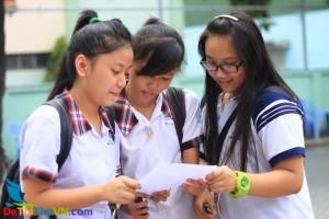 Đề kiểm tra 15 phút môn Ngữ Văn Lớp 11 trường THCS Nguyễn Thái Bình năm học 2016 -2017