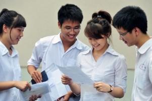 Đề thi chọn HSG cấp trường môn Tiếng Anh lớp 12 trường THPT Lý Thái Tổ, Bắc Ninh năm học 2016 - 2017