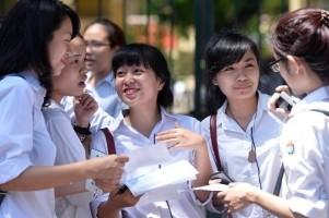 Đề thi thử THPT Quốc Gia môn Tiếng Anh năm 2017 trường THPT Hàn Thuyên, Bắc Ninh - Lần 1