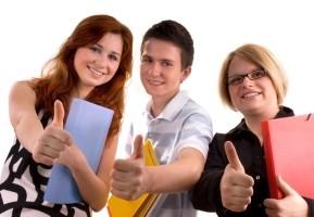 Bài tập trắc nghiệm về các thì trong Tiếng Anh - Phần 2