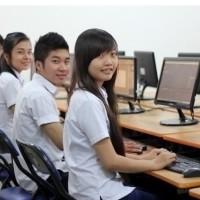 Đề thi trắc nghiệm tin học văn phòng - Số 1