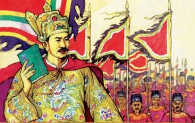sai-duoi-thoi-vua-le-thanh-tong-dai-viet-phat-trien-cuc-ky-thinh-vuong