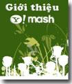 Giới thiệu về Yahoo! Mash - Ebook