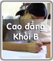 Đáp án và đề thi Cao đẳng Khối B năm 2008 - Ebook