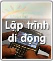 Lập trình điện thoại di động - Ebook