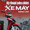 Kĩ thuật cơ bản sửa xe máy