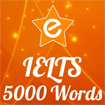 5000 words for IELTS