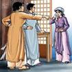 Phân tích đoạn trích: Nỗi oan hại chồng trong vở chèo Quan âm Thị Kính