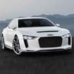 Bảng giá xe ô tô Audi, Lexus, Honda và Chevrolet