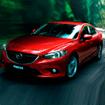 Bảng giá xe ô tô Mazda, Isuzu và Mitsubishi