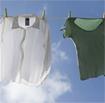 Cách giặt quần áo để bảo vệ sức khỏe khi trời nồm ẩm