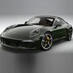 Bảng giá xe ô tô Porsche