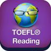 TOEFL Reading comprehension lesson 1