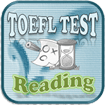 TOEFL Reading comprehension lesson 8