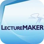 LectureMAKER - Phần mềm soạn giáo án miễn phí