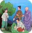 Giáo án Kể chuyện Cây cỏ nước nam