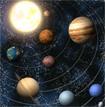 Giáo án bài Vũ trụ - Hệ mặt trời và trái đất - Hệ quả chuyển động tự quay quanh trục của trái đất
