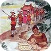 Giáo án bài Chàng trai làng Phù Ủng