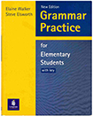 English Grammar Practice for Elementary Students