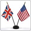 Phân biệt tiếng Anh - Anh và Anh - Mỹ