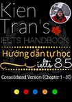 Kien Tran's handbook: Hướng dẫn tự học IELTS 8.5