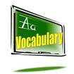Bí quyết học từ vựng tiếng Anh