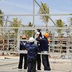 Bí quyết bảo vệ sức khỏe mùa nắng cho người lao động