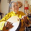 Cuộc đời và sự nghiệp Giáo sư âm nhạc Trần Văn Khê