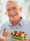 Lựa chọn thực phẩm tốt cho người cao tuổi
