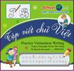 Vở tập viết chữ Việt - Phần mềm giúp bé tập viết chữ