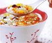 Món ăn cho biến chứng bàn chân đái tháo đường