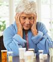 Rối loạn tâm lý ở người cao tuổi