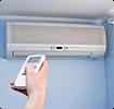 Cách sử dụng máy lạnh an toàn sức khỏe cho trẻ