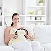 Lịch khám, tiêm phòng trước và trong khi mang thai
