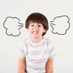 Giúp trẻ kiềm chế sự giận dữ