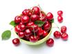 Lợi ích sức khoẻ của quả cherries