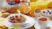 Ăn sáng đúng cách để tránh tăng cân