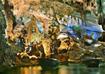 Vẻ đẹp kì thú của bức tranh thiên nhiên trong Động Phong Nha của Trần Hoàng