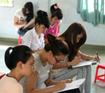 Lịch thi môn năng khiếu của các trường đại học, cao đẳng tại TPHCM