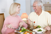Chế độ dinh dưỡng cho người tuổi 50