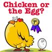 Học Tiếng Anh vui qua video: Gà hay trứng có trước?