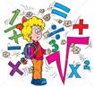 Bài tập toán lớp 6 - Số chính phương