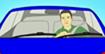 Cách xử lý tình huống khi đang lái xe bị mất phanh