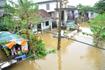 Biện pháp ứng phó cần thiết khi nhà bị ngập lũ