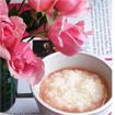 Cháo hoa thực dưỡng & làm đẹp
